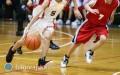 Jak wybrać buty do koszykówki? Najlepsze buty na trening