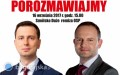 Spotkanie zPrezesem PSL Władysławem Kosiniak - Kamyszem