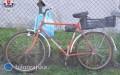 Potrącenie rowerzysty wJózefowie