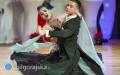 Taneczne ogólnopolskie sukcesy pary zBiłgoraja