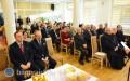 Spotkanie opłatkowe wgminie Biłgoraj