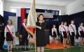 Szkoła Podstawowa wPotoku Górnym otrzymała imię