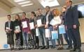 Ignacy Tarski najlepszy wwojewództwie zwiedzy genetycznej