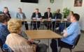 Zebranie rady osiedla Roztocze