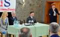 Minister rodziny odwiedziła Biłgoraj