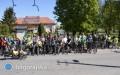 Rowerzyści zTurobina rozpoczęli sezon