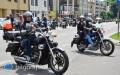 Motocykliści opanowali Biłgoraj