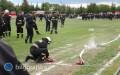 Strażacy rywalizowali wTurobinie