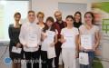 Sukcesy uczennic ONZ wkonkursie czytelniczym