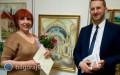 Nagroda dla Anny Świcy