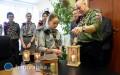 Betlejemskie Światło Pokoju już wBiłgoraju