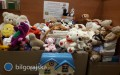 Zabawki dla chorych dzieci zSanatorium wKrasnobrodzie