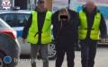 Areszt za kradzież samochodu
