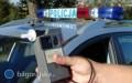 Ponad 2 promile u kierowcy renault
