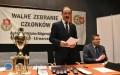 Walne zebranie Automobilklubu Biłgorajskiego