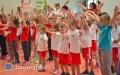 Biłgorajskie przedszkolaki powitały wiosnę