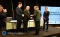 Umowa na budowę ośrodków wDylach iNowym Bidaczowie podpisana