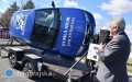 Symulator dachowania zaprezentowano wBiłgoraju