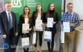 Uczennice zbiłgorajskiego LO pojadą na finał olimpiady ZUS