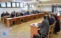 Zebranie Rady Osiedla Bagienna
