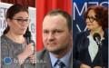 Troje europarlamentarzystów zLubelszczyzny