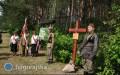 W Osuchach powstała Partyzancka Droga Krzyżowa