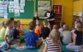 O bezpieczeństwie zprzedszkolakami