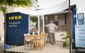 Przystanek IKEA czeka na mieszkańców Biłgoraja