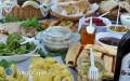 Kulinarna oferta na przygraniczne spotkania