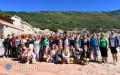 Wychowankowie MDK na festiwalu wCzarnogórze
