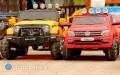 Pojazdy na akumulator dla dzieci - charakterystyka
