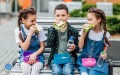 Poznaj odjechane zestawy lunch boxów Mepal zwidelcem, przegródkami ibidonem wmotywach, którymi pochwali się Twoje dziecko wszkole