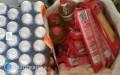 Ukradli 500 kg cukru, zostali zatrzymani