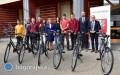 Ostatnie rowery dla RCEZ przekazane