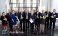 Samorząd Biłgoraja nagrodzony za walkę zgrypą