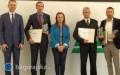 BARR nagrodzona przez ZUS wkonkursie Filary Ubezpieczeń