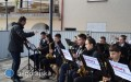 Tarnogrodzka orkiestra zaprezentowała nowe brzmienie