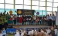 Burmistrz nagrodził dyrektorów inauczycieli