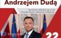 Prezydent Duda przyjedzie do Biłgoraja