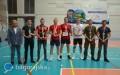 Turniej Siatkówki zokazji Święta Niepodległości