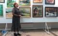 Obrazy Anny Świcy nagrodzone