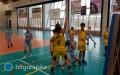 Turniej mikołajkowy koszykarzy