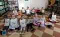 """""""Pierwsze czytanki dla..."""" przedszkolaka"""
