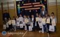 Matematyczne zmagania 6-latków zgminy Biłgoraj