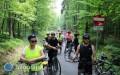 Jubileuszowy rajd rowerowy