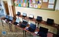 Laptopy do zdalnego nauczania trafiły do czterech biłgorajskich podstawówek