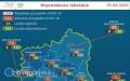 29 nowych zakażeń na Lubelszczyźnie, 3 na terenie powiatu