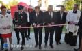 W Majdanie Starym otwarto Wiejski Dom Kultury