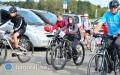 Biłgorajanie promują zrównoważony transport