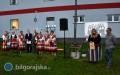 Muzyka tradycyjna wgminie Goraj
